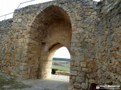 Urueña-Villa del Libro; navaconcejo monasterio de veruela sierra cazorla bosque mediterraneo